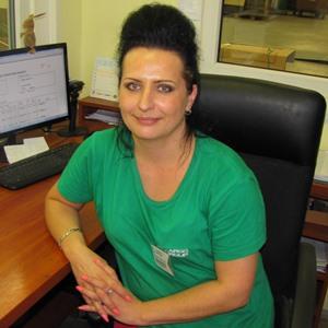 Gabriela Kocurová